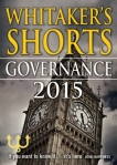 Whitaker's Shorts 2015 - Governance