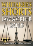 Whitaker's Shorts 2015 - Law and Order