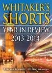 Whitaker's Shorts - Year in Review 2013-2014